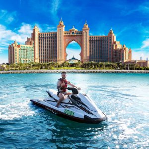 Atlantis Jet Ski Excursion