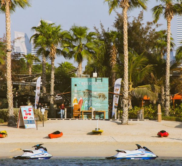 watersports la mer south location